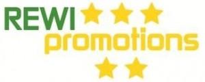 Rewi Promotions nieuw