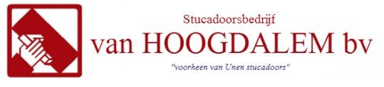 Van Hoogdalem Stucadoors