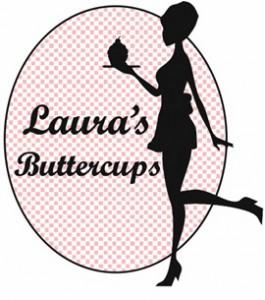Logo Laura's Buttercups